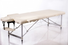 Массажный стол Restpro ALU 2 (S)