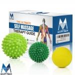 Набор мячей для миофасциального релиза