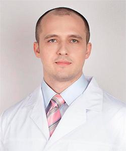 Михайлюк Игорь Геннадьевич